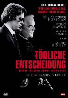 Tödliche Entscheidung (2007)