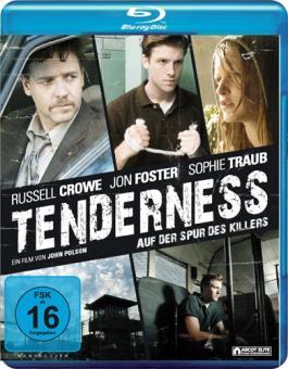 Tenderness - Auf der Spur des Killers (2009) [Blu-ray]