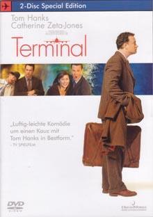 Terminal (Special Edition, 2 DVDs) (2004) [Gebraucht - Zustand (Sehr Gut)]