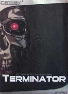 Terminator (2 DVDs Century Edition) (1984) [FSK 18]