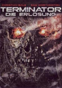 Terminator 4 - Die Erlösung (Steelbook) (2009)