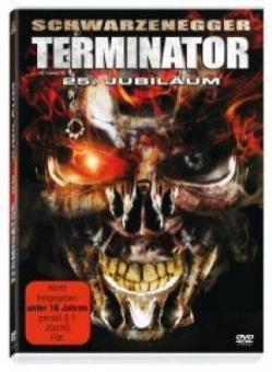 Terminator (2 DVDs Jubiläums Edition, Uncut) (1984) [FSK 18]