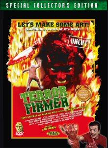 Terror Firmer (Special Collector's Edition, Uncut) (1999) [FSK 18]