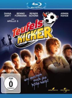 Teufelskicker (2009) [Blu-ray]