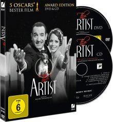The Artist (Limited Award Edition, + Audio-CD) (2011)