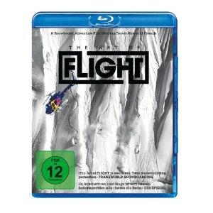 The Art of Flight (2011) [Blu-ray]