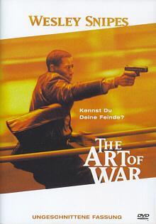 The Art of War (2000) [FSK 18]