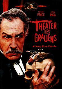 Theater des Grauens (1973) [Gebraucht - Zustand (Sehr Gut)]