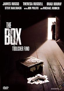 The Box (2003) [FSK 18]