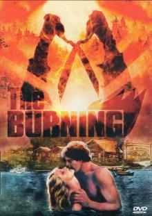 The Burning - Brennende Rache (1981) [FSK 18]