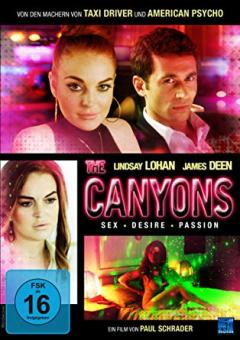 The Canyons - Sex - Desire - Passion (2013)