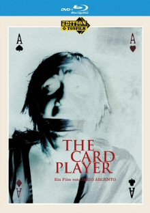 The Card Player (Limited Mediabook, Blu-ray+DVD) (2004) [FSK 18] [Blu-ray]