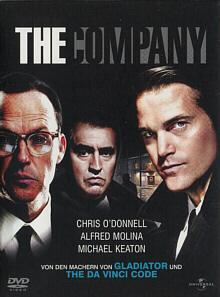 The Company (3 DVDs) (2007)