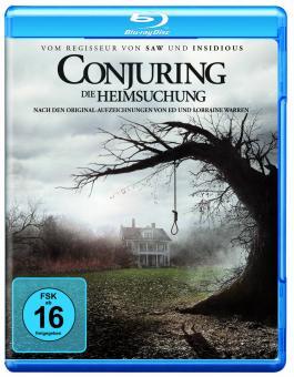 Conjuring – Die Heimsuchung Besetzung