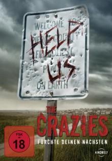 The Crazies - Fürchte deinen Nächsten (Steelbook) (2010) [FSK 18]