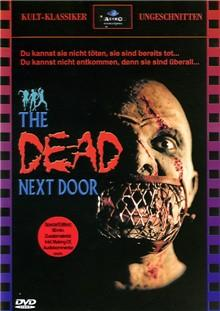 The Dead Next Door (Uncut) (1989) [FSK 18]