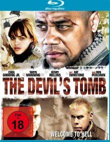 The Devil's Tomb - Welcome to Hell (2009) [FSK 18] [Blu-ray]