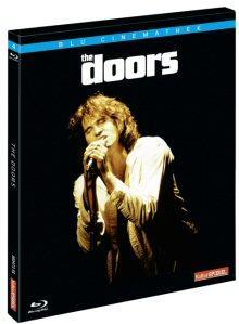 The Doors (1991) [Blu-ray]