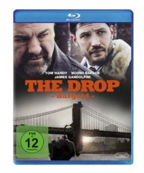 The Drop - Bargeld (2014) [Blu-ray]