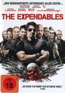 The Expendables (2010) [FSK 18]