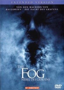The Fog - Nebel des Grauens (Extended Version) (2005)