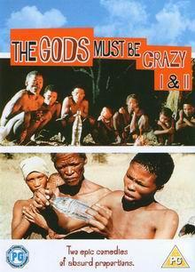 Die Götter Müssen Verrückt Sein 2