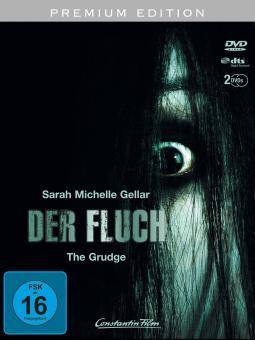 The Grudge - Der Fluch (2 DVDs Premium Edition) (2004)