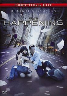 The Happening (Director's Cut) (2008) [Gebraucht - Zustand (Sehr Gut)]
