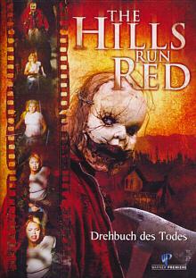 The Hills Run Red - Drehbuch des Todes (2009) [FSK 18] [Gebraucht - Zustand (Sehr Gut)]
