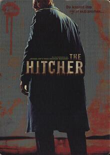 The Hitcher (Special Uncut Edition, 2 DVDs im Steelbook) (2007) [FSK 18]