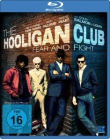 The Hooligan Club - Fear and Fight (2008) [Blu-ray]