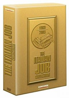 The Italian Job Collection (Limited Edition, 2 DVDs)