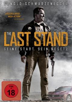 The Last Stand (Uncut) (2013) [FSK 18]