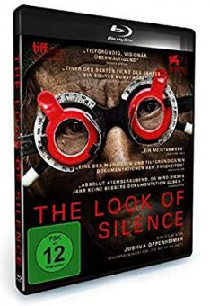 The Look of Silence (2014) [Blu-ray]