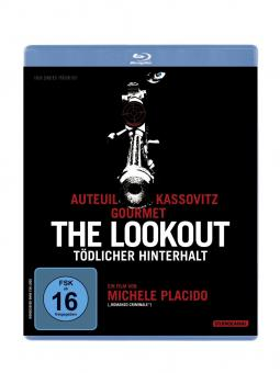 The Lookout - Tödlicher Hinterhalt (2012) [Blu-ray]