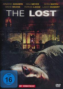 The Lost (2008)