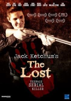 Jack Ketchum's The Lost (Uncut) (2008) [FSK 18]