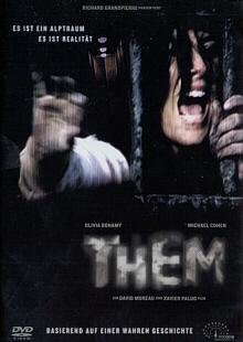Them - Spiel oder stirb (2006)