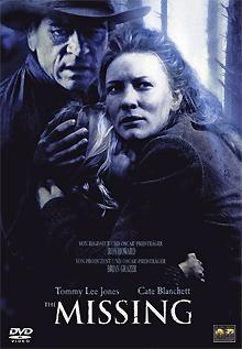 The Missing (2003) [Gebraucht - Zustand (Sehr Gut)]
