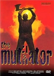 The Mutilator (1985) [FSK 18]
