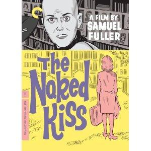 The Naked Kiss (Criterion Collection) (1964) [US Import]
