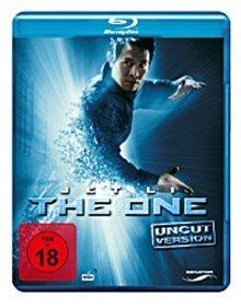 The One - Ungeschnittene Fassung (2001) [FSK 18] [Blu-ray]