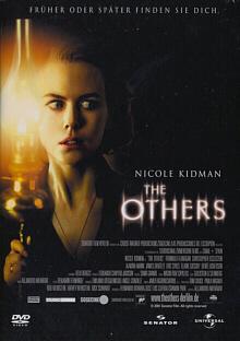 The Others (2001) [Gebraucht - Zustand (Sehr Gut)]
