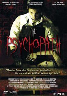 The Psychopath - Love Object (2003) [FSK 18]
