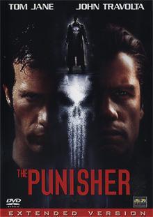 The Punisher (Extended Version) (2004) [FSK 18]