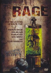 The Rage (2006) [FSK 18] [Gebraucht - Zustand (Sehr Gut)]
