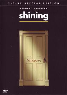 Shining (Special Edition, 2 DVDs) (1980)