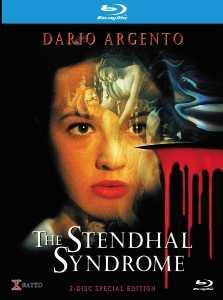 Stendhal Syndrome (Langfassung, 2 Disc Special Edition, Mediabook) (1996) [FSK 18] [Blu-ray]