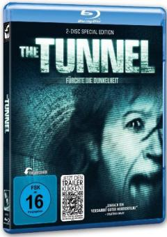 The Tunnel (Special Edition) (2011) [Blu-ray]