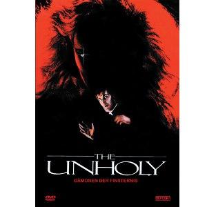 The Unholy - Dämonen der Finsternis (Kleine Hartbox) (1988) [FSK 18]